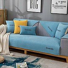 Suuki Sofa Cover Set,überwurf Decke
