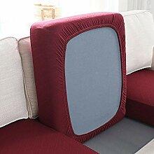 Suuki Sofa Cushion Cover 1/2/4/3 Seater,Couch