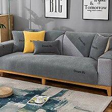 Suuki Sofa überwurf Sesselschoner Couch