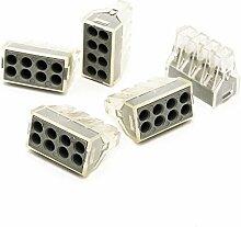 suyep Elektrische Push Wire Connector Dirigent