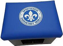 SV Darmstadt 98 Bierkastenaufsatz Kissen Bierkiste
