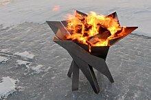 Svenskav Design-Feuerkorb / Feuerschale