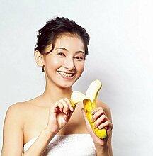 SVI Frische 50 Stück Banane Früchte Samen zum