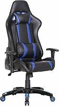 SVITA Racing Bürostuhl Chefsessel Gaming-Stuhl