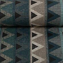 Swafing Beschichtete Baumwolle/Leona/Dreiecke