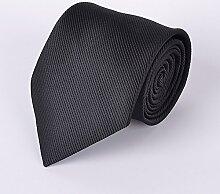 Swallowuk Männer formale Abnutzungs-Geschäftsbindung Hochzeits-Bindung 8cm (20)