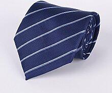 Swallowuk Männer formale Abnutzungs-Geschäftsbindung Hochzeits-Bindung 8cm (29)