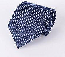 Swallowuk Männer formale Abnutzungs-Geschäftsbindung Hochzeits-Bindung 8cm (11)