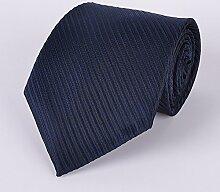 Swallowuk Männer formale Abnutzungs-Geschäftsbindung Hochzeits-Bindung 8cm (35)