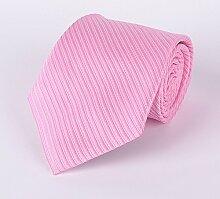 Swallowuk Männer formale Abnutzungs-Geschäftsbindung Hochzeits-Bindung 8cm (33)