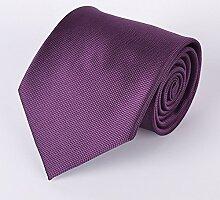 Swallowuk Männer formale Abnutzungs-Geschäftsbindung Hochzeits-Bindung 8cm (19)