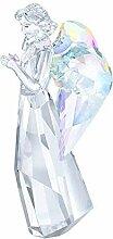 Swarovski Angel with Butterfly, Kristall,