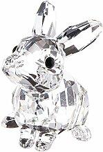 Swarovski Baby Kaninchen Collectible Figur
