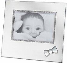 Swarovski Kristall Baby Bilderrahmen