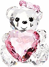 Swarovski nur für Sie Kris Bär Collectible Puppe