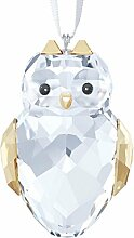 Swarovski Owl Ornament Figuren, Kristall,