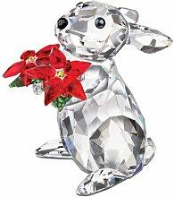 Swarovski - Weihnachten 2012 - Hase mit