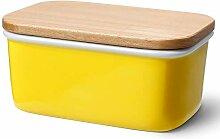 Sweese 301.105 Butterdose Porzellan mit