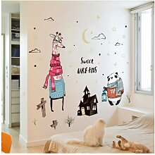 Sweet Dream Kids Babyzimmer Wohnkultur Wand