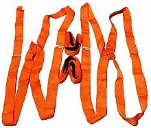sweetdecor Unterarm Gabelstapler Heben und Verschieben straps-easily, Lift, tragen, und sicher Möbel, Matratzen, Geräte, schwere Gegenstände bewegen, ohne Rückenschmerzen