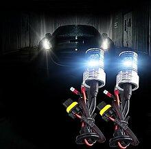Swiftswan 2X Hid Xenon Auto Auto Scheinwerfer