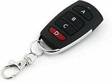 Swiftswan Universal Wireless Remote Control Key 4