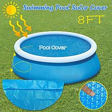 Swimming pool Cover, Aufblasbare Poolabdeckung,