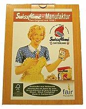 Swissflame Anzünder 3 Karton ca. 150 Stück