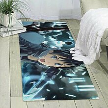 Sword Art Online Teppich aus Polyester,