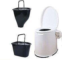 SX-Mobile toilet Leichte und tragbare