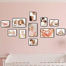 SX-ZZJ Multi Bilderrahmen Set- Maternity Shop