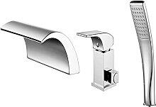 SXDYJ Küchen- Tap Messing Badezimmer