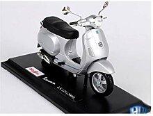 SXhyf 1:18 Piaggio Vespa Alloy Motorrad Diecast