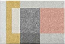 SXY Nordic-Style Wohnzimmer Teppich,