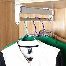 SYHmlxd KleiderBaum Hanger Garderobe Kleidung