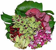 SYHOME Künstliche Fake Blumen Dekoration Esstisch Home Zubehör pflanze rosa Rose