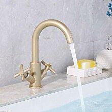 syhua 304 Edelstahl Waschbecken Wasserhahn heißen