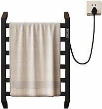 SYN-GUGAI Bad Elektroheizung Handtuch Heizkörper