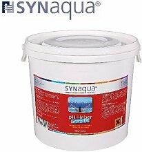 Synaqua 5 kg pH-Plus Granulat zur pH-Wert