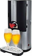 Syntrox Germany Bierkühler ohne teure CO² Patronen