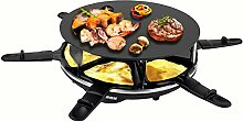 Syntrox Germany Design Raclette Lille mit