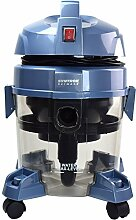 Syntrox Germany WVC-2400W Okeanos Staubsauger mit Wasserfilter Nass und Trockensauger