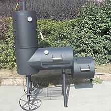 Syntrox Germany XXL Smoker Barbecue BBQ Grill