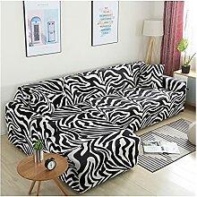 SYOUCC Sofabezug Sofa-Cover Flexible Kombination