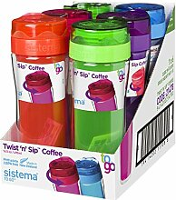 System 21478 Coffee to go Becher PP, 49 cc,