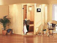 System Sauna Lautsia 196cm x 196cm x 198cm Eckmodell