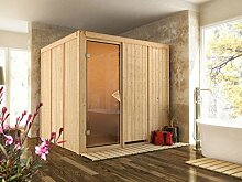 System Sauna Pukala 196cm x 196cm x 198cm