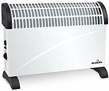 Sytech Elektrischer Heizlüfter, Konvektor, 2000