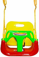 SZPDD 3-in-1-Babyschaukelsitz-Spielzeug, Schaukeln