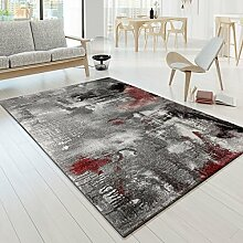 T&T Design Designer Teppich Modern Arizona